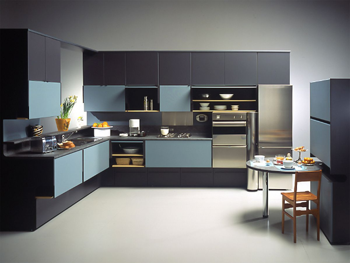 New York Kitchen Design Pictures