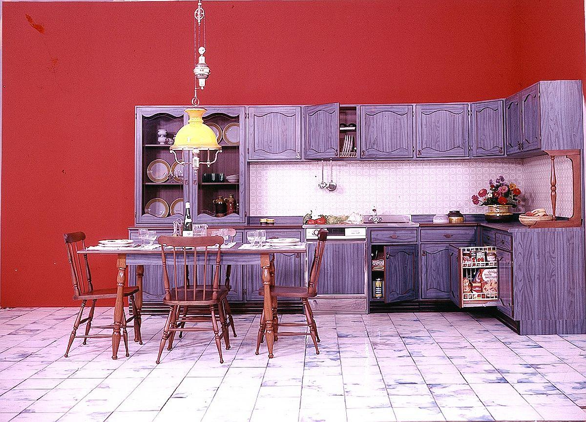 70 Years of Snaidero A Global Icon of Italian Kitchen Design