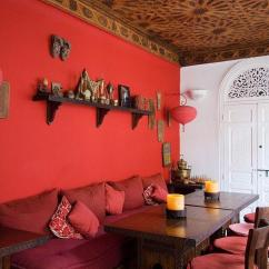 Moroccan Style Living Room Decor Images Of French Country Rooms Exotic And Exquisite 16 Ways To Give The Dining A Twist