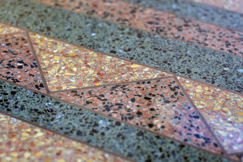 Terrazzo Patterns in Modern Design