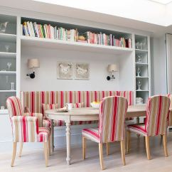 Kitchen Banquettes For Sale Chip Cabinets Refined Simplicity: 20 Banquette Ideas Your ...