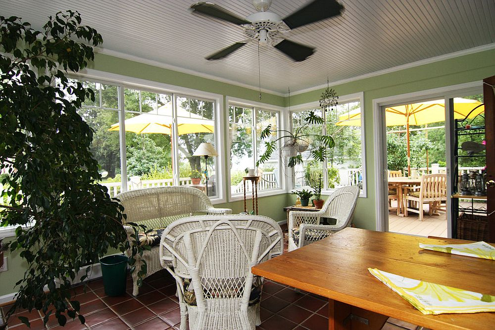 Bring Home The Holiday Vibe 20 Relaxing Tropical Sunrooms