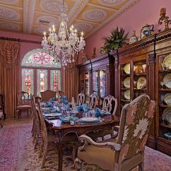 Paints For Living Rooms Room Dining Design 15 Majestic Victorian That Radiate Color And ...