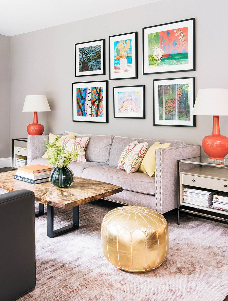 living room without coffee table ideas simple false ceiling design for 30 live edge tables that transform the view in gallery gray with stylish wall and from meghan