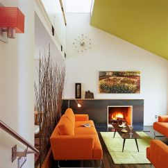Divider Living Room Dining Orange Painted Walls 25 Nifty Space Saving Dividers For The View In Gallery Crafted From Twigs Is An Absolute Showstopper Design Coleprevost