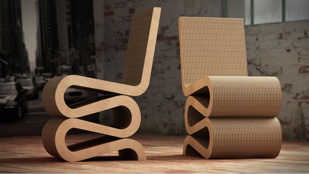 10 Iconic Chair Designs from the 1970s