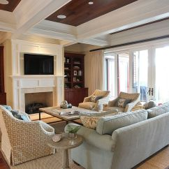 Best Living Room Seating Arrangements Sofa Set Images 20 Beach-style Home Theaters And Media Rooms That Wow!