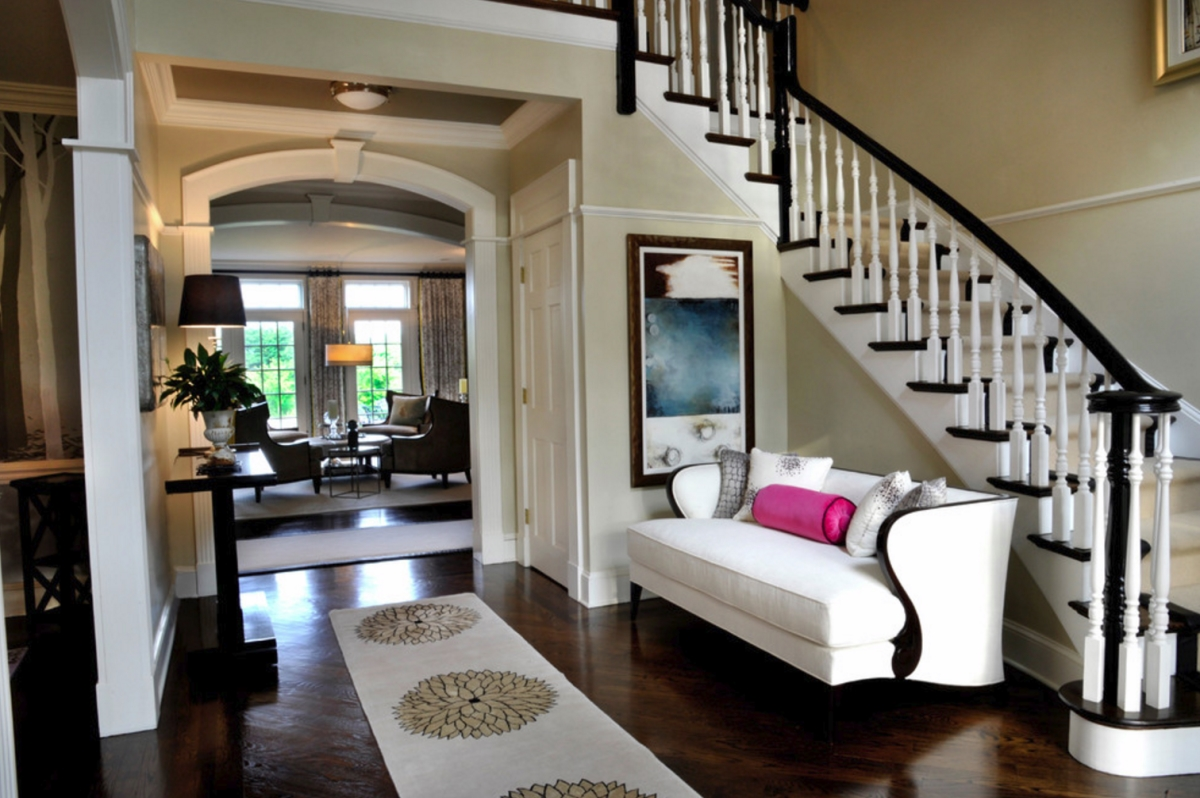 feng shui living room furniture placement wall color ideas for with brown what is a foyer?