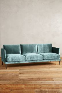 Sofa . Couch Great Seating Debate