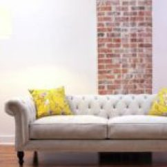 Who Makes The Maxwell Sofa For Restoration Hardware Scafati Fabric Leather Corner With Bed Vs. Couch: Great Seating Debate