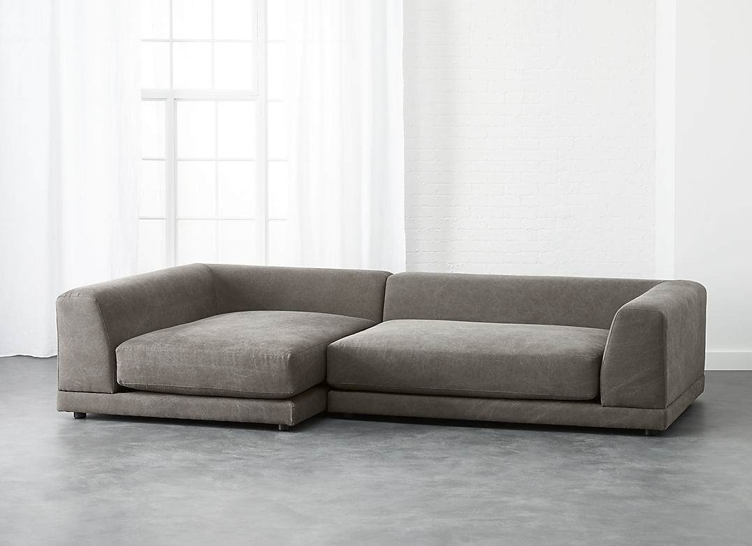 sectional vs sofa la design couch the great seating debate