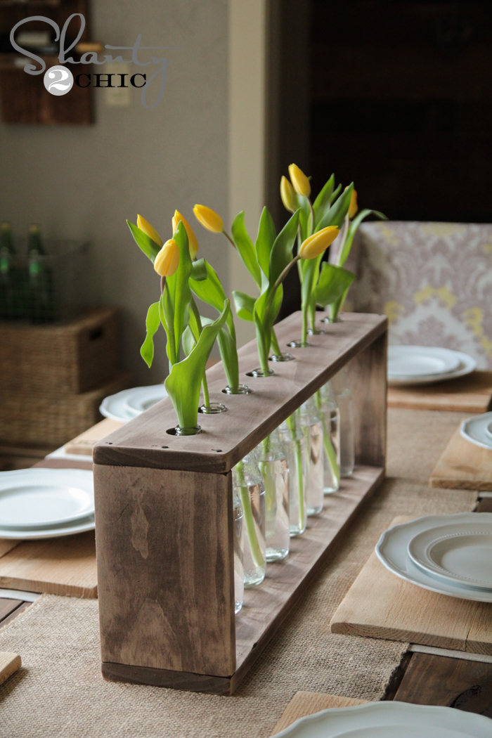 Wine Bottle Centerpieces BudgetFriendly and Looking Chic