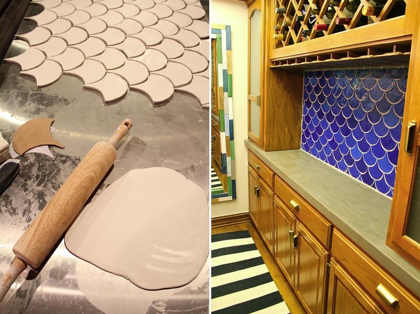 kitchen backsplash trim ideas new designs diy