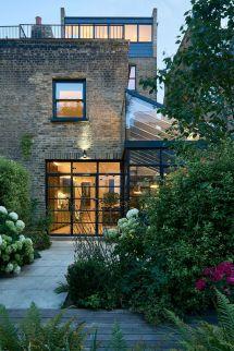 Victorian House Terrace London