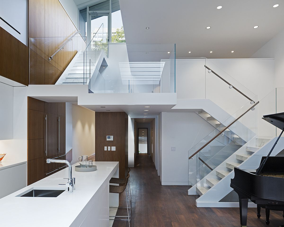 NoHo Loft SingleFloor Apartment Turned into a Luxurious