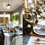 15 Outdoor Thanksgiving Dinner Decorations Table Settings