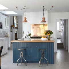 Backsplash In Kitchen 3 1 20 Copper Ideas That Add Glitter And Glam To Your View Gallery Modern Industrial With A Shiny Design Blakes London