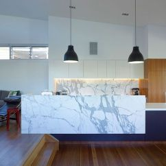 Kitchen Island Lights Touch Free Faucet Polished Panache: Transform Your With ...