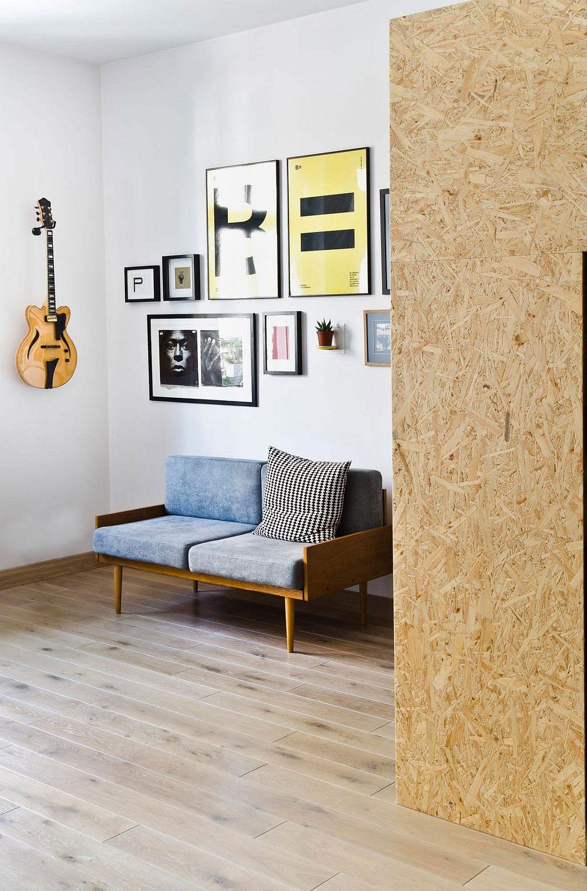 Kid Friendly Multifunctional Design Studio And Apartment