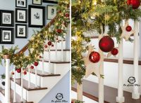 Homemade Festivity: 25 Easy DIY Christmas Decorating Ideas