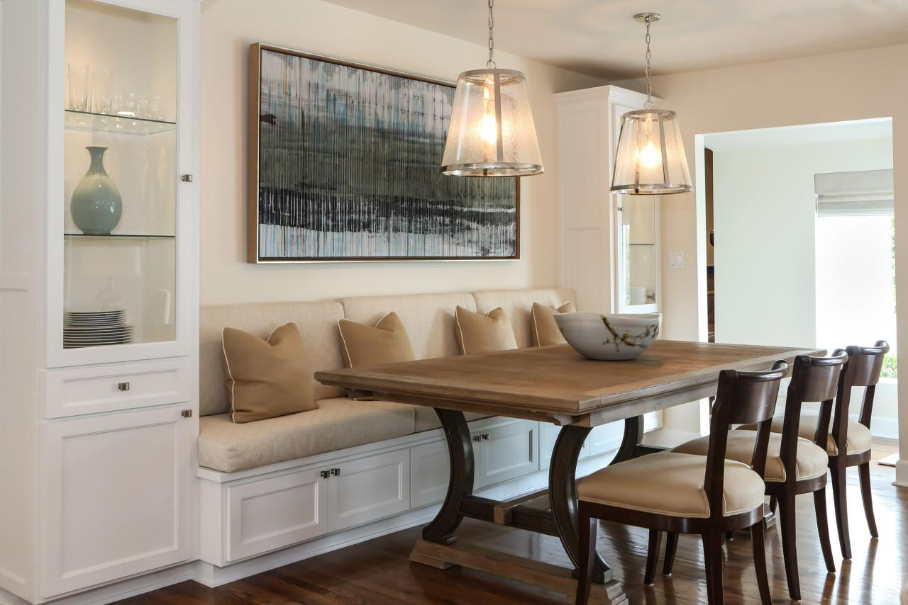 kitchen banquette traditional cabinets pictures dining in comfort with banquettes