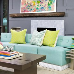 Living Room Color Palette Ideas Pop Designs Fresh And Pastel Style Your In Mint Hues Furniture As The Ideal Element