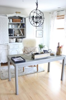 Cozy Workspaces Home Offices With Rustic Touch