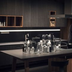 German Made Kitchen Cabinets Nook Tables Practical And Trendy 40 Open Shelving Ideas For The