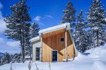 Colorado International Passive House Inspired