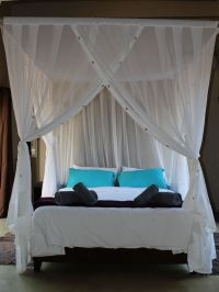 Four Poster Bed Canopy Curtains