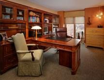 Home Office Den Design Ideas