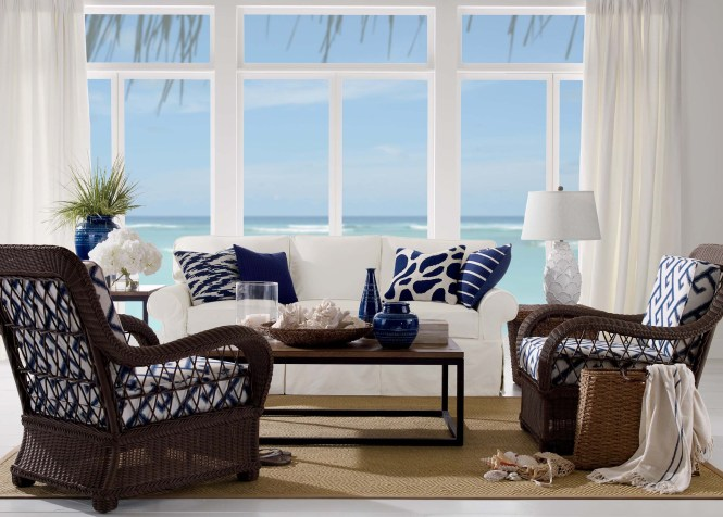 5 Coastal Bedrooms That Will Get You Ready For Vacation Hgtv S