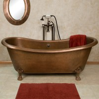 Copper Bathtubs: Turning Your Bathroom into an Antique ...