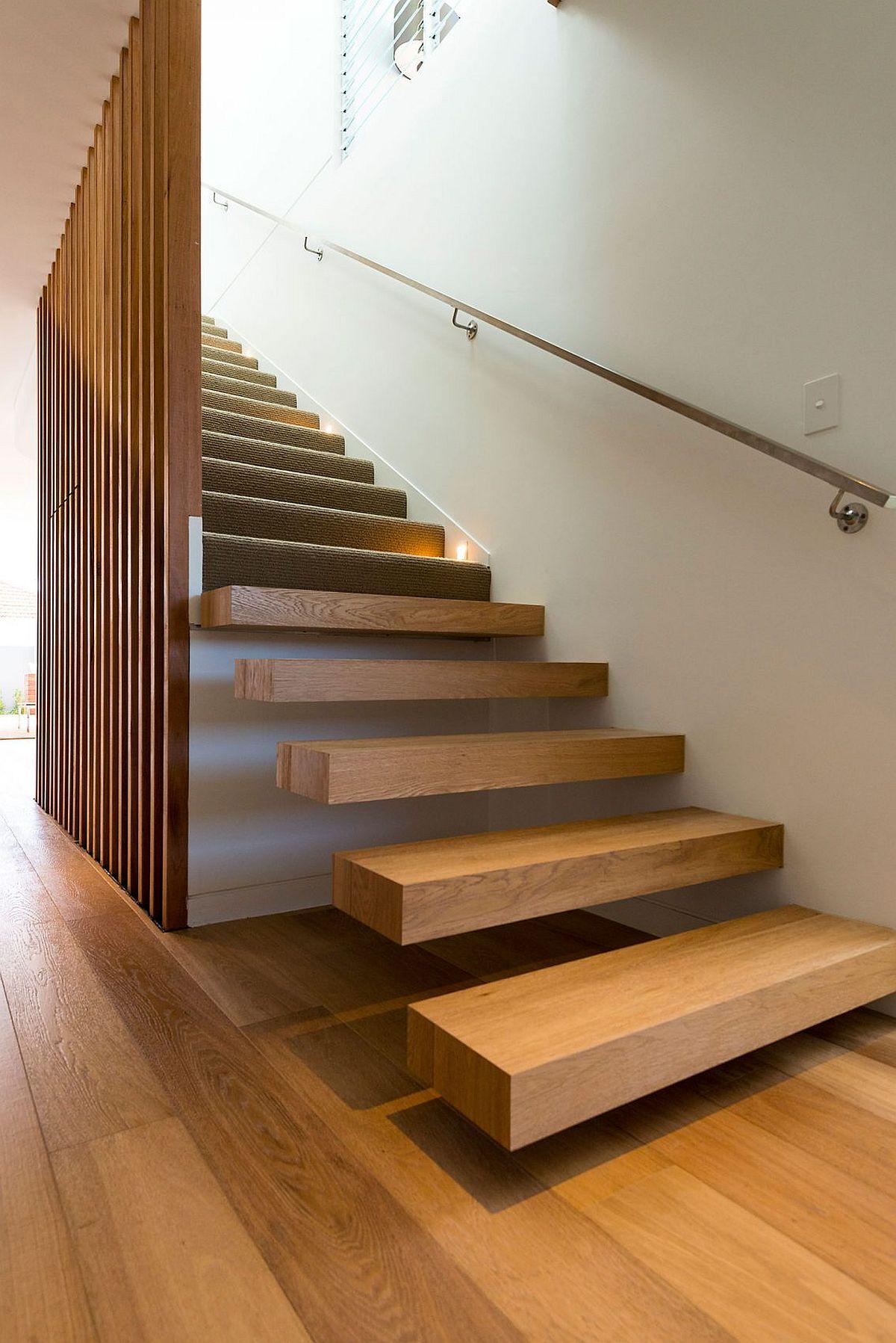 Single Level 60s Sydney Home Gets a Beachy Modern Upgrade