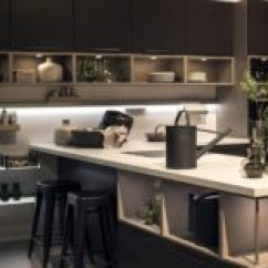 Kitchen Breakfast Bars Island With Bar 20 Ingenious Ideas For The Social Modern Are Versatile Adaptable And Definitely Up Style Quotient Of Your They Come In A Wide Range Shapes Finishes