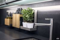 Decorating with LED Strip Lights: Kitchens with Energy ...