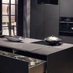 Embracing Darkness 20 Ways To Add Black And Gray To Your Kitchen