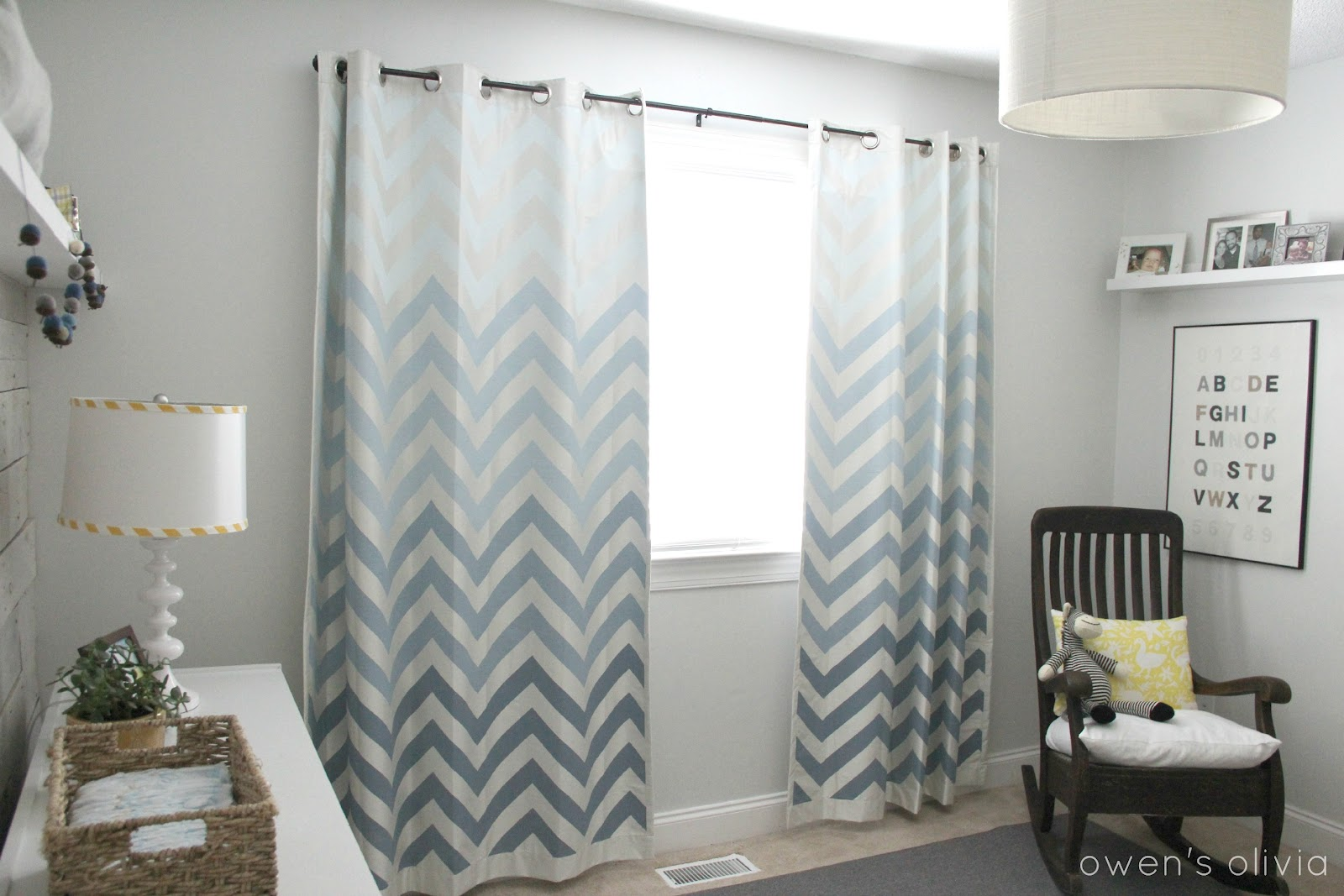 Black And White Wallpaper Bedroom Ideas Trendy Ombre Curtains In Cold Warm And Neutral Hues