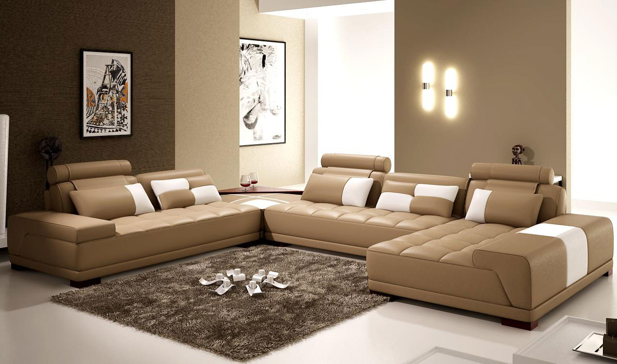 Beyond White Bliss Of Soft And Elegant Beige Living Rooms Part 37