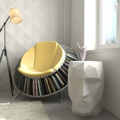 Reading Nook Chair How To Make A Hanging Egg 33 Modern Nooks That Combine Comfort And Calm