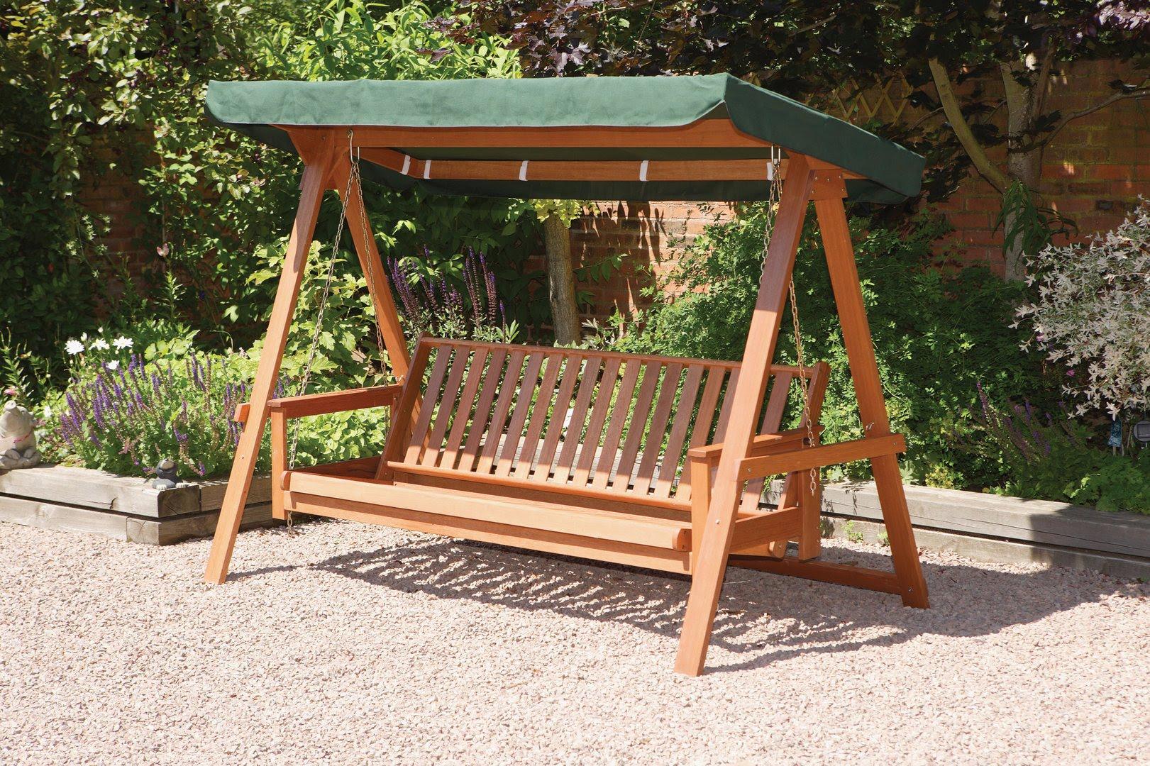 swing chair plan fishing wow ebay garden swings the enchanting element in your backyard