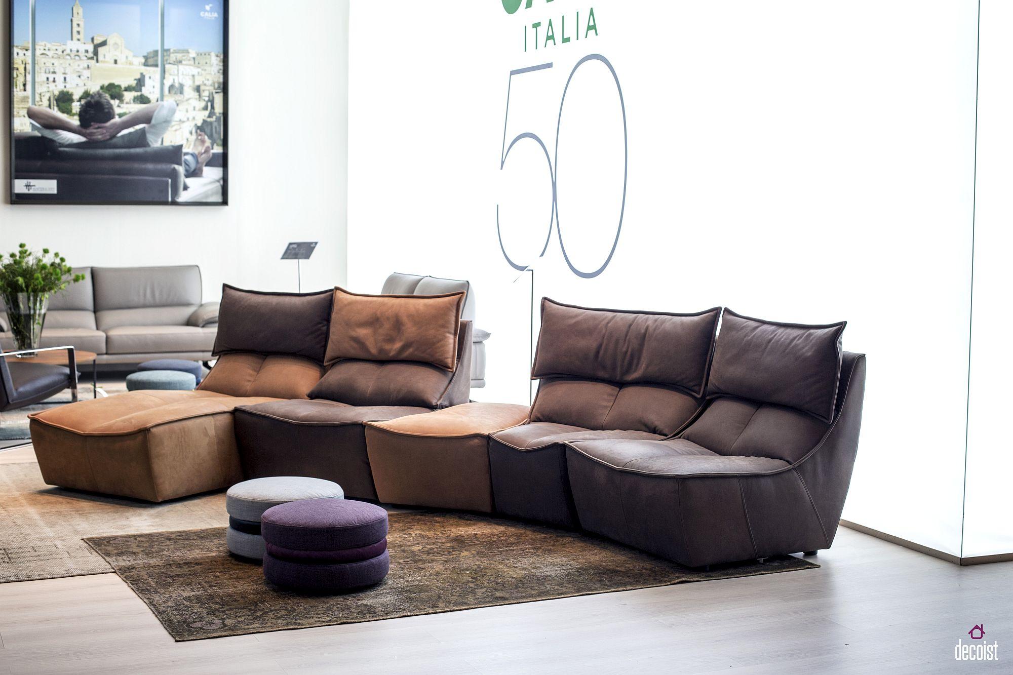 modern sofa colors luxury leather collection polaris color sofas dual set 44l7055