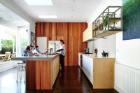 Efficient Kitchen Becomes the Heart of This Revamped ...