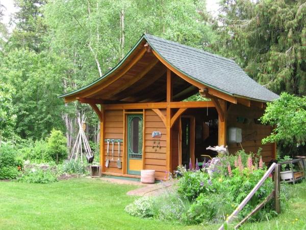 fairytale backyards 30 magical