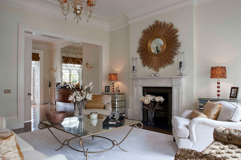 nice mirrors living room affordable rug 30 exceptional ideas for decorating with a sunburst mirror captivating and shiny interior