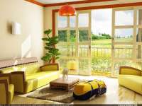 Yellow Sofa: A Sunshine Piece for Your Living Area ...