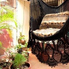 White Bohemian Hanging Chair Swing Abu Dhabi Boho Chic Amazing Hammocks That Add A Flair To
