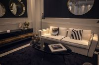 Black Coffee Tables: 20 Dashing Design Ideas