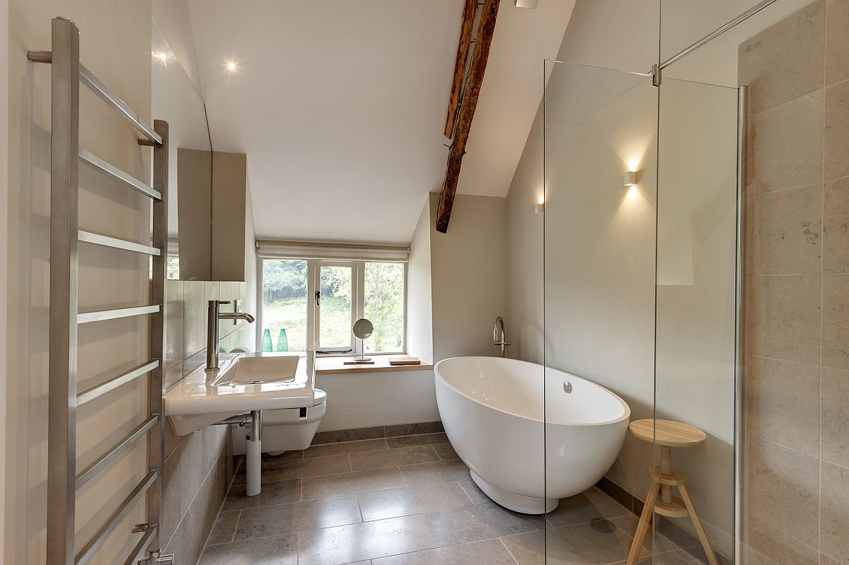 modern kitchen lights latest trends in flooring glass and timber extension revamps 18th century farmstead ...