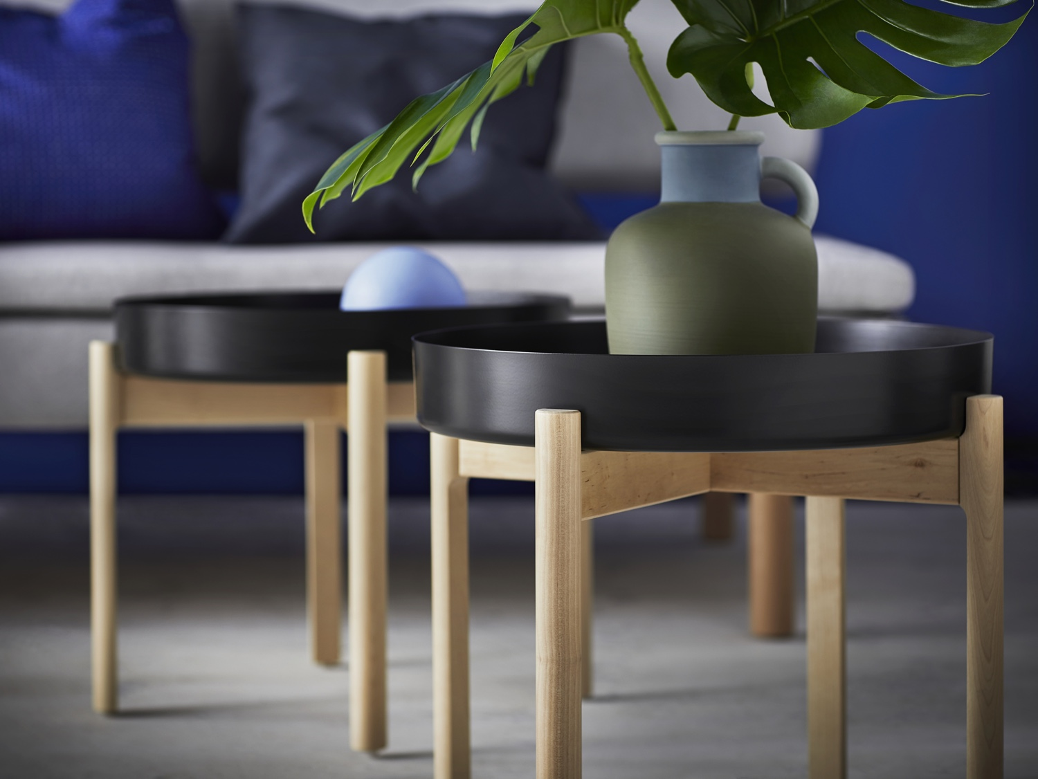 10 Standouts From The IKEA X HAY YPPERLIG Collection